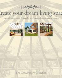 Conservatory Brochure Brochure
