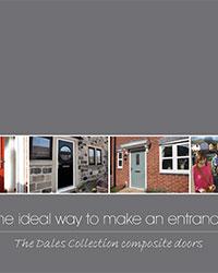 Dales Composite Door Brochure