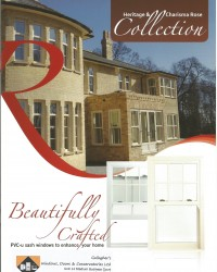 Heritage and Charisma Rose Brochure