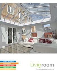 Livin Room Brochure