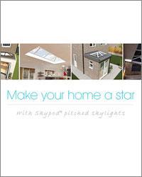 Skypod Skylights Brochure