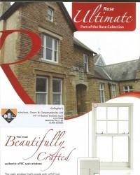 Ultimate Rose Brochure