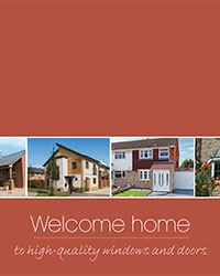 Welcome Home Brochure