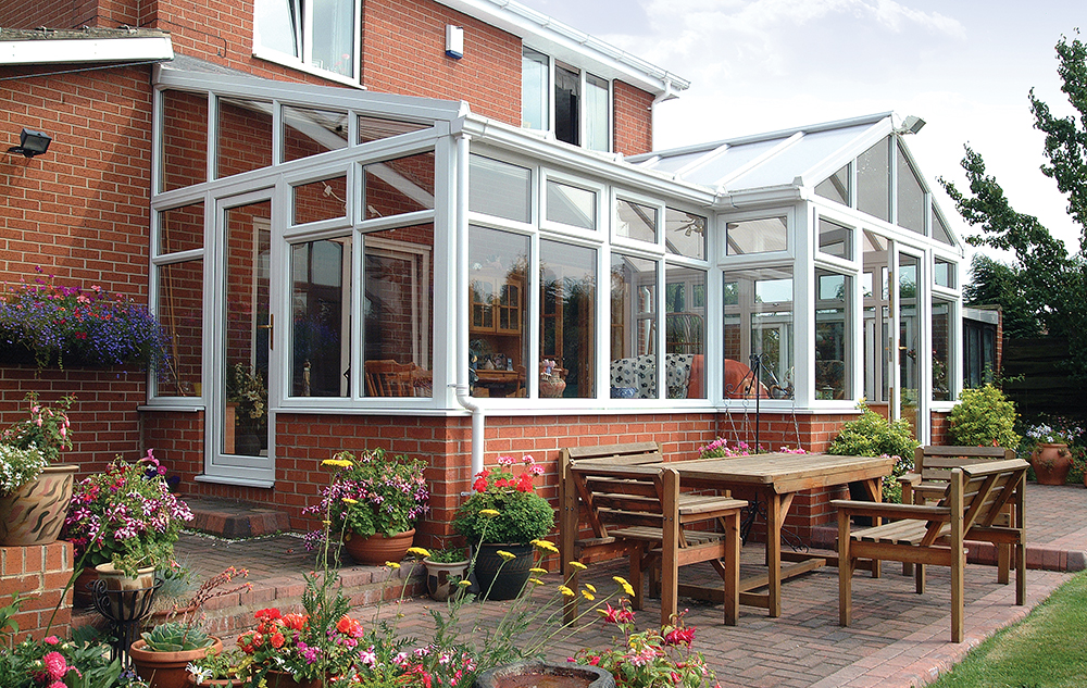 Gable Front Conservatories Buckinghamshire
