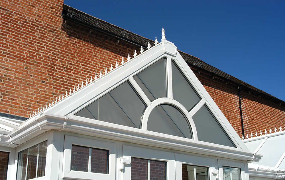Gable End Conservatories Milton Keynes