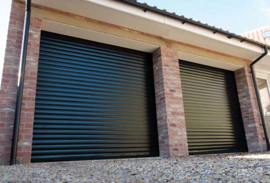 Roller Garage Doors Milton Keynes Buckinghamshire Gallaghers