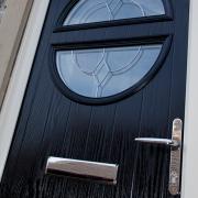 Milton Keynes Composite Doors