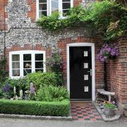 Composite Door Installers Milton Keynes
