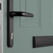 Highly Quality Composite Doors