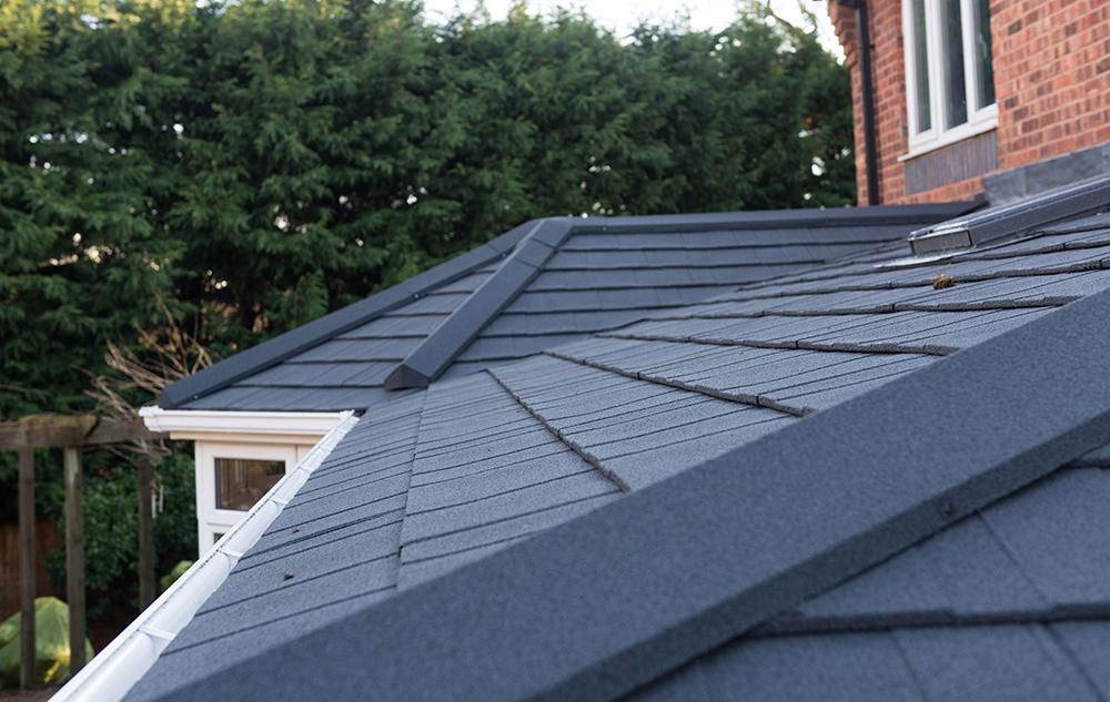 Tiled Roof Conservatory Milton Keynes