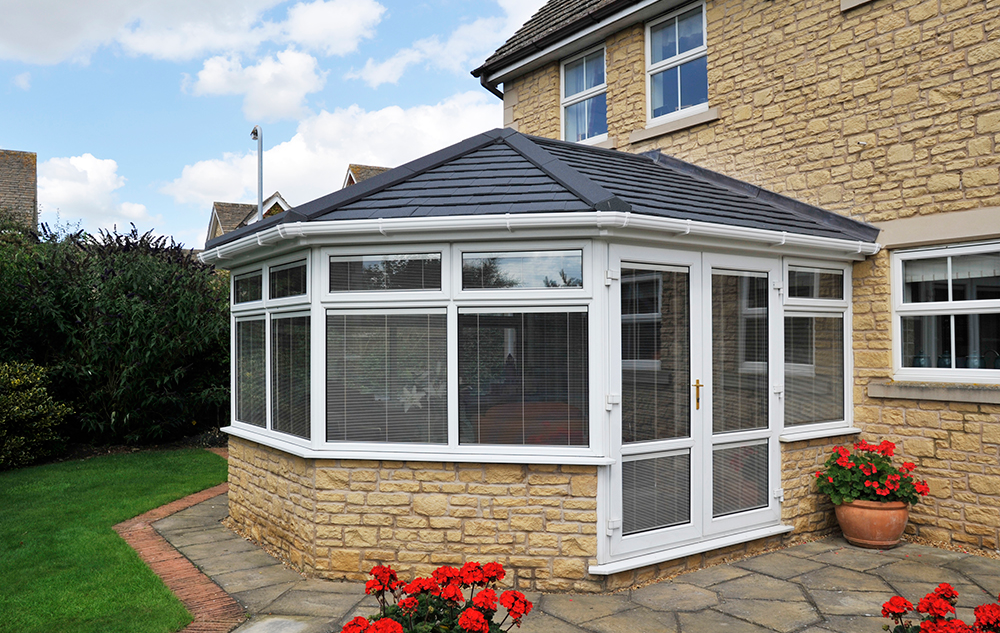Conservatory Roofs Milton Keynes