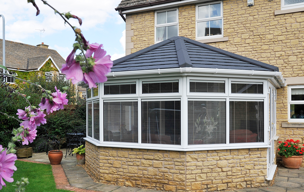 Tiled Roof Conservatories Milton Keynes