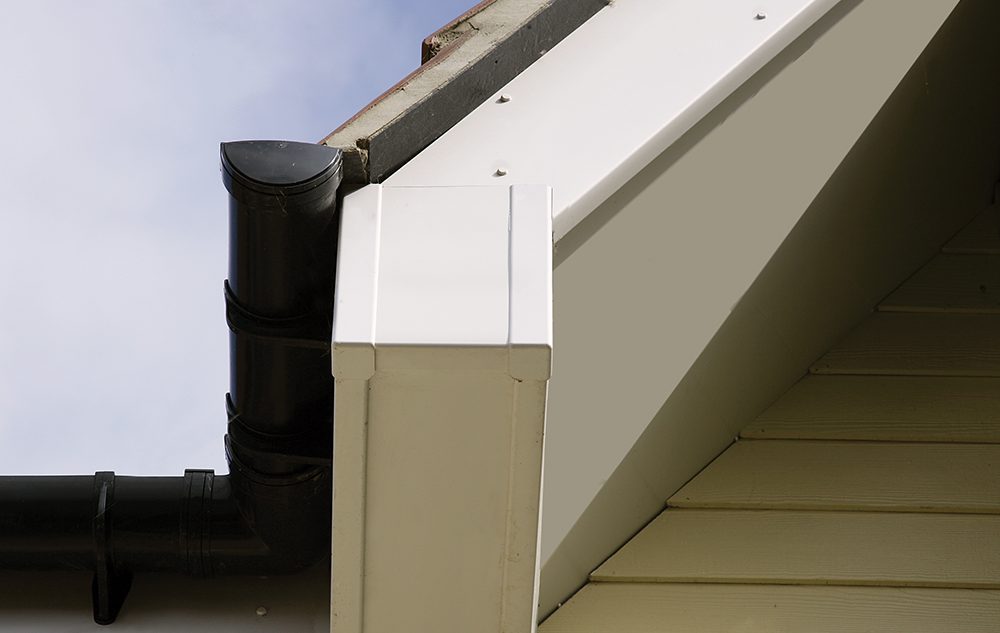 Fascias Buckinghamshire
