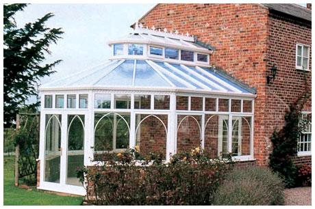 Lantern Conservatory Milton Keynes