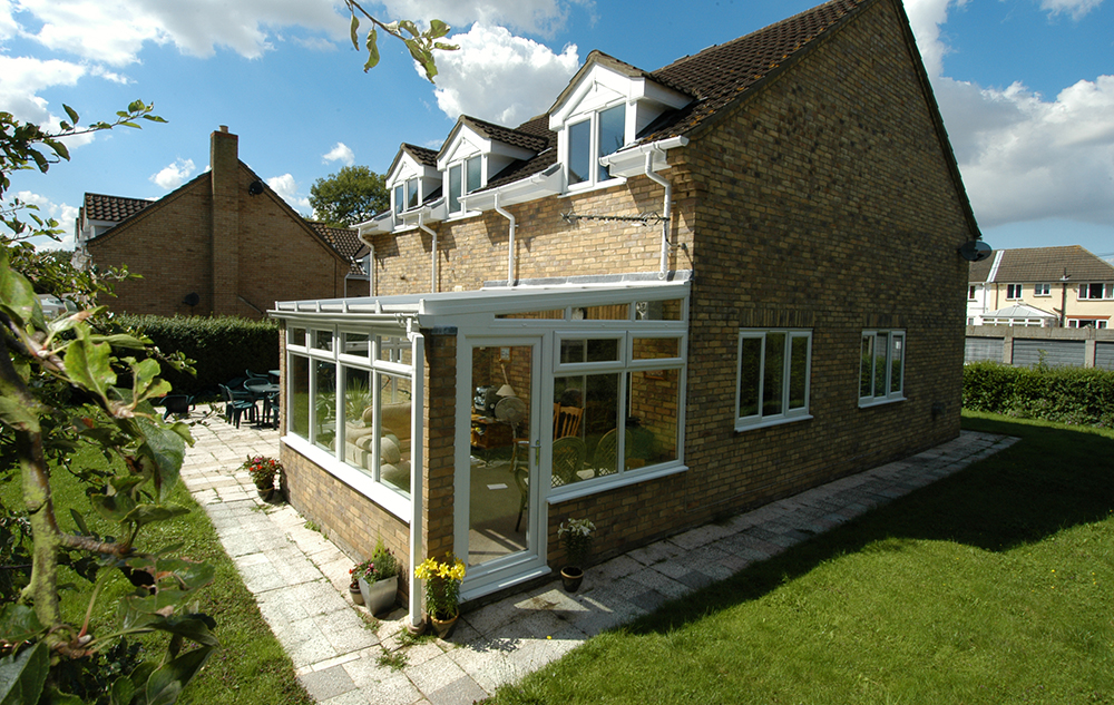Lean To Conservatories Milton Keynes