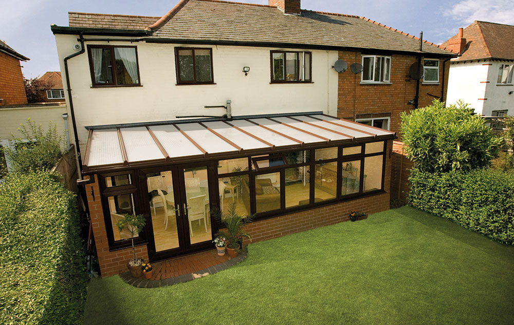 Attached Conservatories Milton Keynes
