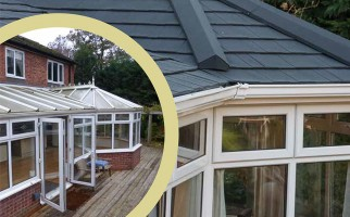 Insulated Conservatories